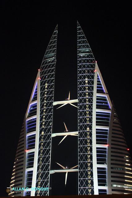 WORLD TRADE CENTER BAHRAIN