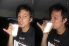 Se no guenta, bebe leite (Thais Ventura) Tags: cerveja espuma colarinho