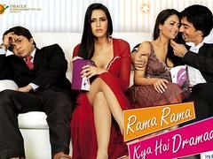 Rama Rama Kya Hai Dramaaa poster