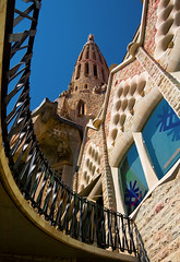 Sagrada Familia (Charlie Wild) Tags: barcelona architecture spain gaud modernismo ltytr1