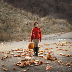 The Great Pumpkin Massacre Part II (olla podrida) Tags: halloween pumkin ollapodrida