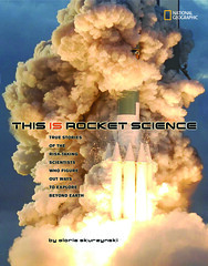 THIS IS ROCKET SCIENCE Cover Final Hi-Res