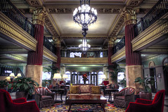 Hilton President - Kansas City - HDR