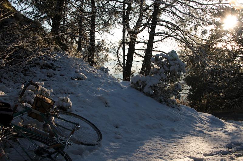 atlantis, snow, firetrail