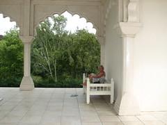Indian Char Bagh Garden 7