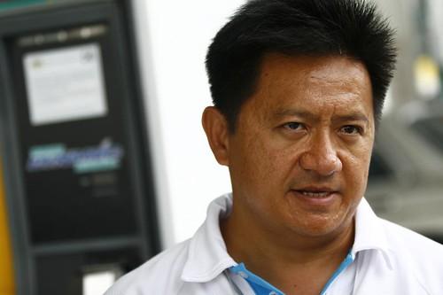 Ivan Khong