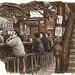 fanny ann's saloon, old town sac
