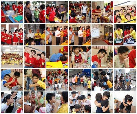 第十一届一步一脚印儿童学佛欢乐营
