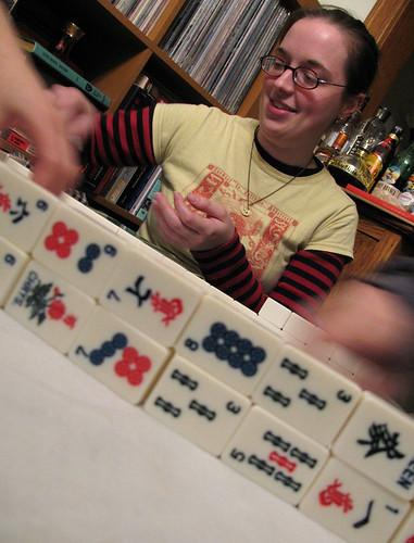 GC mahjong donovan