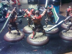 Doom Reavers back (thebioniclabrat) Tags: warmachine