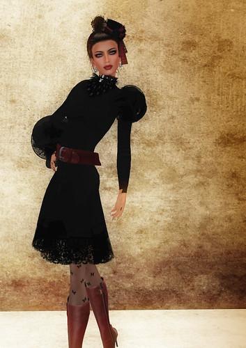 Sloane Couture 2