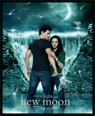 New moon (netmen!) Tags: new moon robert twilight jacob stewart taylor kristen bella saga blend lautner the pattinson netmen