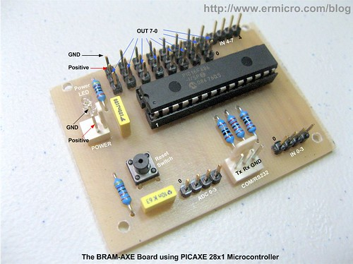 Make your own Microcontroller Printed Circuit Board (PCB) using the Toner Transfer Method 12