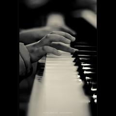 when the music fades (alvin lamucho ©) Tags: blackandwhite bw music church girl canon 50mm keyboard dof child play bokeh song band piano middleeast monotone christian melody harmony yamaha kuwait mattredman symphony worshipper 50mmf14 peacemakers bandmember whenthemusicfades rebelt1i alvinlamucho hearofworship preciousderoxas