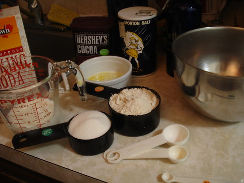 PuddingIngredients