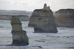 More of the 12  Apostles (jeffreymotter) Tags: australia greatoceanroad echidna theapostles koalabears