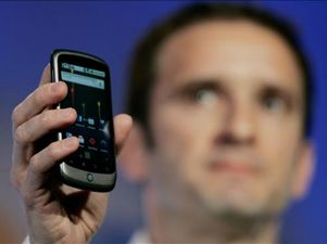 Nexus One Presentacion
