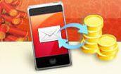 网易邮箱积分免费兑换邮件短信通知