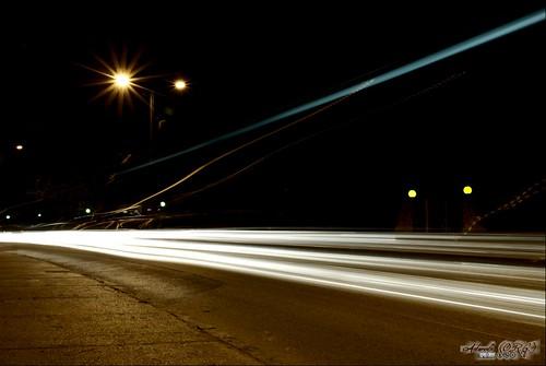Siguiendo la luz que guía tu camino