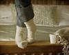 Bench Monday  - Hibernate (Julianna Collett Photography) Tags: winter socks bedroom 100views mug hibernate 1000views exploretop20 benchmonday