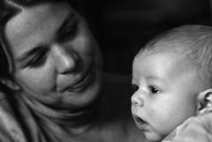 [Pargolanza] Giordano e la Mamma (Urca) Tags: portrait blackandwhite bw italia milano bn ritratto biancoenero 2010 ritrattidalmondo nikondigitale giordanoestefania