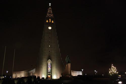 Iceland - Reykjavik - 02