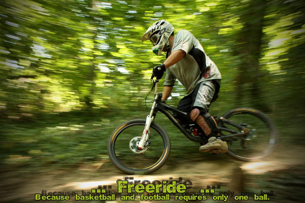 ... Freeride ...