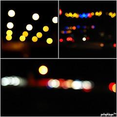 Triple Bokeh, Triple Happiness XD (potophlayr) Tags: night canon focus colorful bokeh shots combine manual g10 bokehlicious photoscape