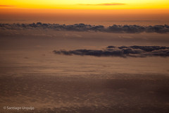Sunrise over cloudy Tenerife (Zalacain) Tags: clouds sunrise volcano tenerife volcanic teide canaryislands protected gettyimagesspainq1 gettyimagesiberiaq2
