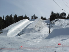 Mammoth 002 (jrzraul) Tags: snow snowboarding powder mammothmtn