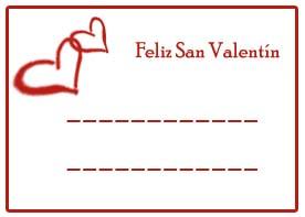 tarjetas de san valentin para descargar
