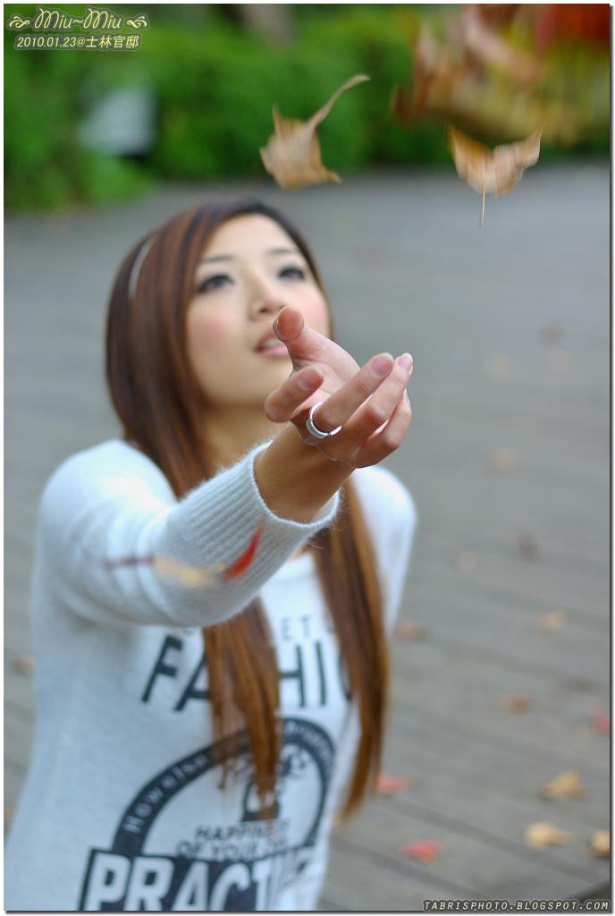 Miu-Miu外拍