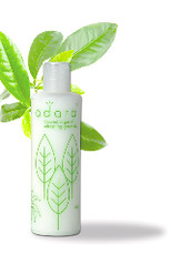 Adara Organic Virgin Coconut Oil in Green Tea