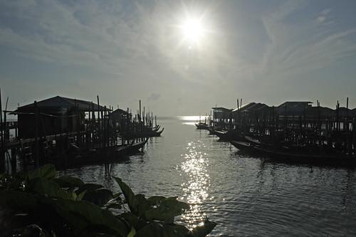 Nelayan Tanjung Piai