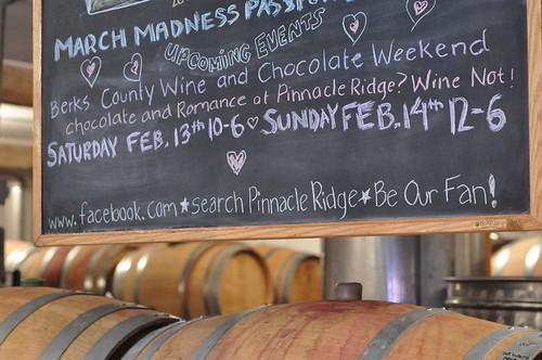 Pinnacle Ridge is on Facebook