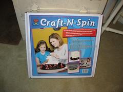 Craft-N-Spin