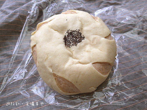 六福玫瑰起司麵包