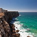Cliffs, and the Ocean…