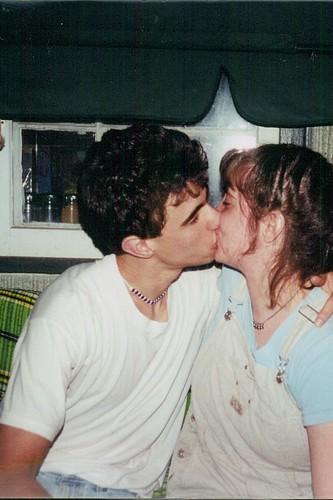 1999 - Kissing
