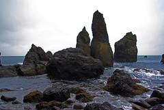 Reykjanes, Iceland (Coldpix) Tags: ocean coast iceland reykjanes naturelovers coastallandscape roughlandscape pentaxk10d
