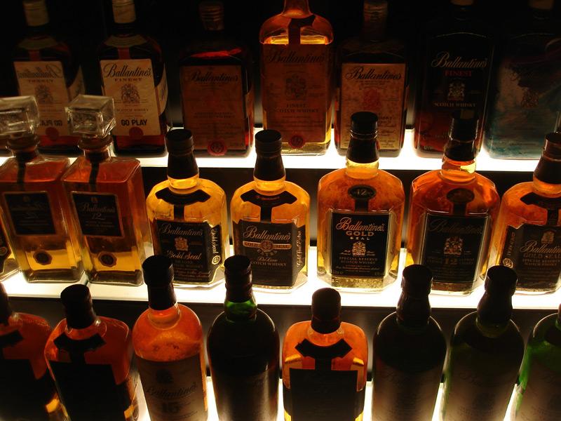 Whiskey Museum Edinburgh 6