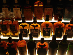 The Scotch Whisky Experience, Edinburgh