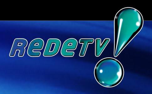 rede tv programação