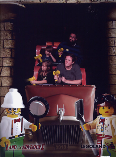 indiana jones ride