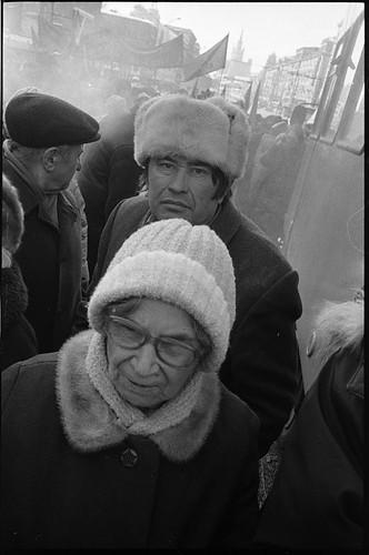23 февраля 2010, Москва