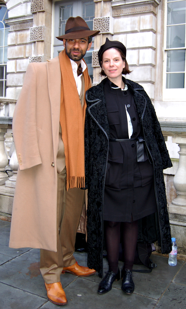 couple_London_Fashion_Week