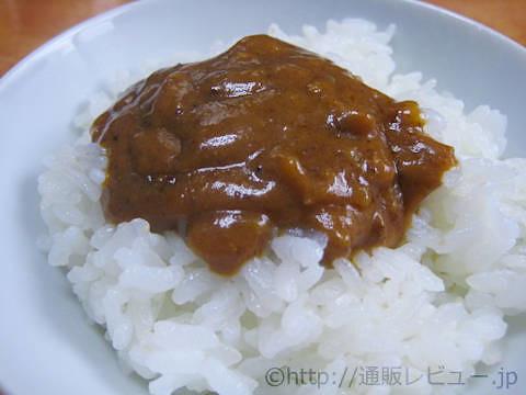 森下仁丹「食養生カレー」の写真8