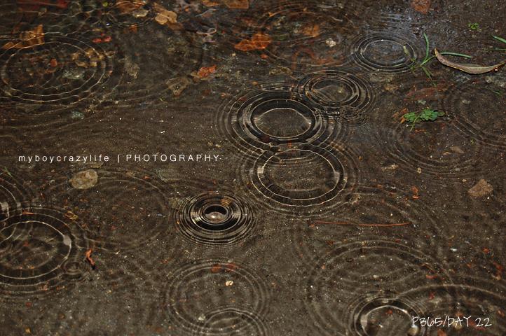 01.22.2010 | rain, rain, go away
