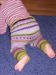 Sofia's pants