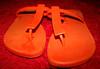 Melissa sin laranja 39-40 [USADA] *Disponível* (Baú mágico) Tags: laranja melissa usada 3940 desapego disponível melissasinlaranja3940